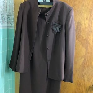 Emily Jacket and Long skirt Size 8.